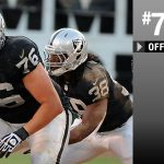 Chicago Bears have signed former Raiders offensive guard Lucas Nix