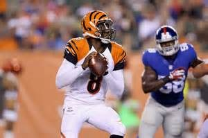 Jets have QB Josh Johnson in for a workout