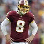 Falcons are working out veteran QB Rex Grossman today