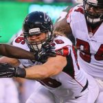 Falcons lose LB Brooks Reed to groin injury; Required surgery will miss 6 weeks