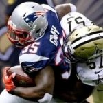 Dolphins sign RB Jonas Gray to practice squad