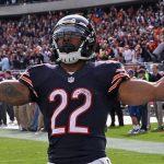 Bears RB Matt Forte sells more jerseys in Wisconsin than Aaron Rodgers….SMH