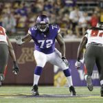Vikings release 2015 sixth round draft pick