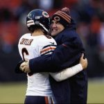 Bears will be without QB Jay Cutler for a couple weeks