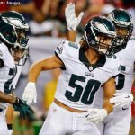 Eagles LB Kiko Alonso is now scheduled to undergo second opinion