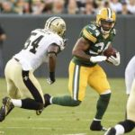 Raiders add former Packers RB Rajion Neal to their PS