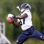 Jets claim former Seahawks safety Dion Bailey