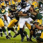 Seahawks RB Marshawn Lynch will undergo MRI