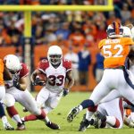 Cardinals release tight end Joseph Fauria; Promoted RB Kerwynn Williams from their PS