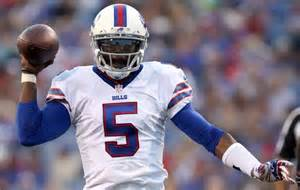 Bills players feel Tyrod Taylor will be tremendous