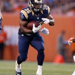 Benny Cunningham is expected to start for the St. Louis Rams