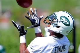 Jaguars sign WR Shaq Evans to their practice squad