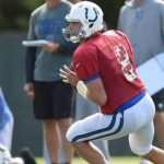 Colts will start Matt Hasselbeck today over injured Andrew Luck