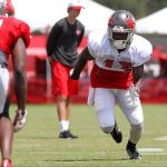 Breaking: Tampa Bay Buccaneers promote WR Donteea Dye to 53 man roster