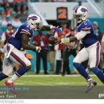 Bills will be without Tyrod Taylor for multiple games with MCL sprain