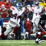 Colts sign RB Ahmad Bradshaw to a one year deal; Place RB Tyler Varga on I/R