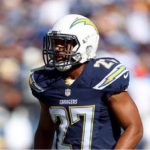 Chargers signed Adrian Phillips to their PS; Released Donatella Luckett