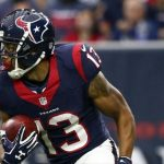 Texans sign WR Chandler Worthy to their PS; Cut WR Alan Bonner