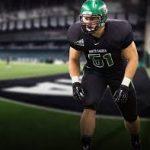 NFL Draft Diamonds Prospect Interview: Will Ratelle, LB, University of North Dakota