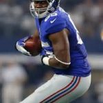 New York Giants have placed TE Daniel Fells on I/R with staph infection in his ankle
