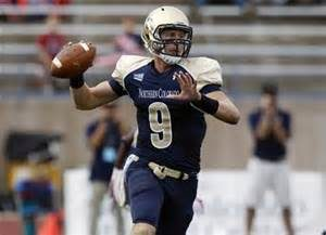 Broncos worked out several players today including QB Seth Lobato