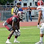 NFL Draft Diamonds Prospect Interview: Tyrai Anderson, CB, Lock Haven University
