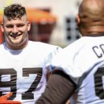 Browns sign DE Dylan Wynn to their practice squad; Release Ray Drew