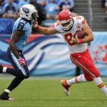 Chargers sign tight end Sean McGrath; Release Craig Watts