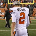 Johnny Manziel lied to the Browns front office and told his friends to lie as well