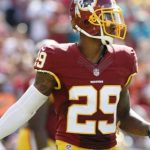 Redskins lose Chris Culliver for the year; Promote CB from PS