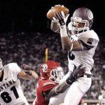NFL Draft Diamonds Prospect Interview: Jamaal Jones, WR, University of Montana