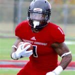 NFL Draft Diamonds Prospect Interview: Jamuel Jones, RB, Kentucky Christian University