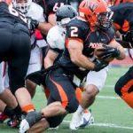 #NFL Scouting Report: Matt Deiana, RB, William Patterson University