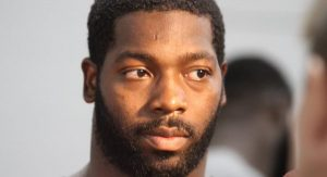 Ohio State defensive tackle Adolphus Washington has been cited for solicitation