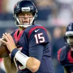 Ravens worked out Ryan Mallett today, but did not sign him