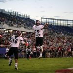 NFL Draft Diamonds Prospect Interview: Lewis Hill, DB, New Mexico State University