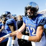 Paxton Lynch, Jared Goff and Joey Bosa are declaring for the 2016 NFL Draft