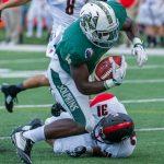 NFL Draft Diamonds Prospect Interview: Andy Jones, WR, Jacksonville University