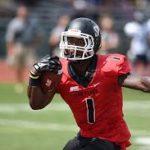 NFL Draft Diamonds Prospect Interview: Khairi Dickson, RB, Saint Francis University