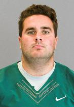 Jacksonville University offensive lineman Logan Williamson is a big boy