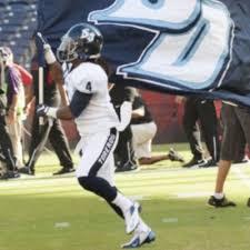 University of San Diego cornerback Yogi Hale is a solid NFL prospect