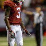 NFL Draft Diamonds Prospect Interview: Bradley Sylve, CB, University of Alabama