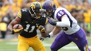 Brett McMakin has declared for the 2016 NFL Draft, and the former UNI linebacker has a high motor