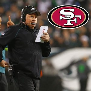 49ers have hired Chip Kelly as their next head coach