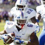 NFL Draft Diamonds Prospect Interview: Darrell Williams, CB, University of Tulsa