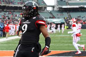 Leviticus Payne is a playmaker that NFL teams will drool over.