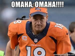 Reggie Wayne let's us all know what Omaha really means