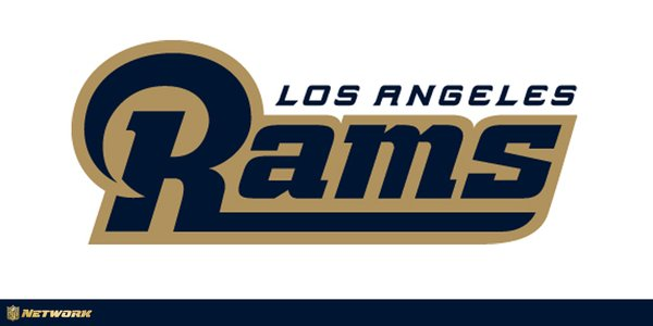 Rams traded up to the number 1 pick, which highlights today's transactions