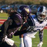 NFL Draft Diamonds Prospect Interview: Robert Porter Jr, DB, Jackson State University