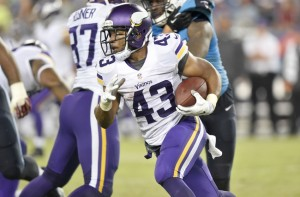 Jets signed former Wagner running back Dom Williams today to a future contract